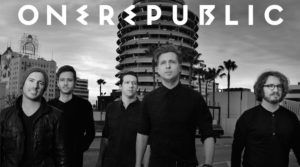 one republic concert tickets