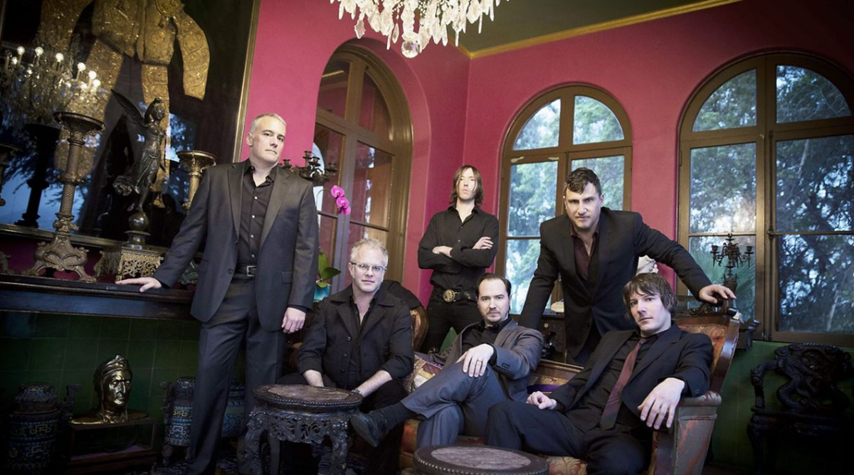 tickets for the afghan whigs
