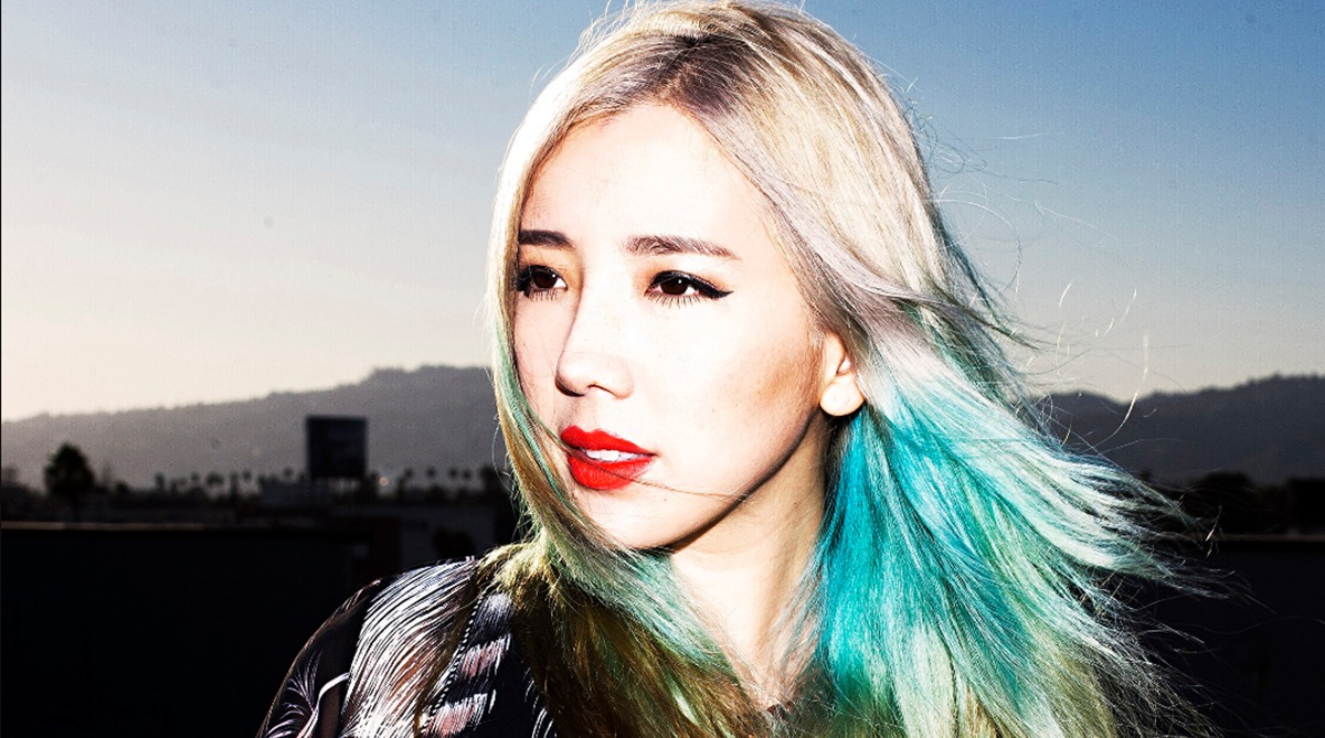 tickets for tokimonsta