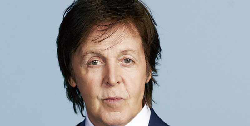 Detroit MI Is Going To Be Hosting Paul McCartney Concerts On October 1 And 2 This Event A Part Of The Legendary Singer Songwriter Massive 2017